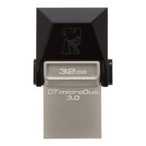 Memoria usb Kingston DataTraveler microDuo 32gb