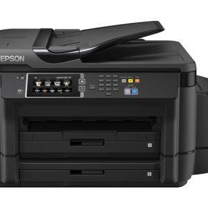 Impresora Multifuncional Epson L1455 de Sistema Continuo EcoTank Wi-Fi, USB, LAN.