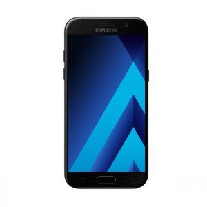 """Celular Samsung A5 2017 octacore 1.9GHz 32GB 5.2"""" 16MP 2SIM negro"""