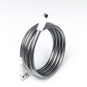Cable fuse chicken Titan USB a Micro USB