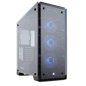 Case Corsair Crystal series 570X RGB