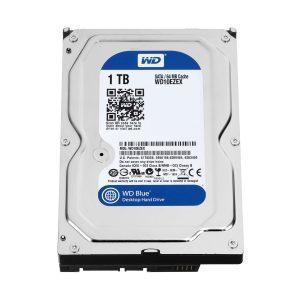 """Disco Duro Interno Para Desktop Western Digital 1TB WDBlue 3.5"""""""