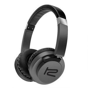 Audífonos Klip Xtreme KHS-851BK 3.5mm Color Negro