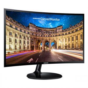 "Monitor Led Samsung 27"" curvado 1920x1080 HDMI"