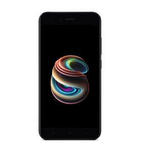 "Celular Xiaomi MI A1 negro 5.5"" 64GB 12MP 2sim"