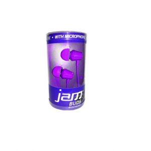 Audifonos Jam My Jam 3.5mm Color Morado