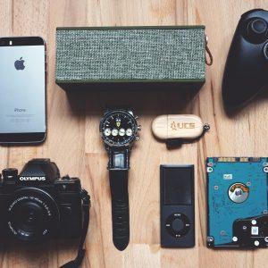 Gadgets Destacados