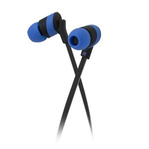 Auriculares Klip Xtreme KHS-625BL azul