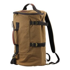 "Mochila para Laptop Klip Xtreme Karavan de 15.6"" Color Cafe"