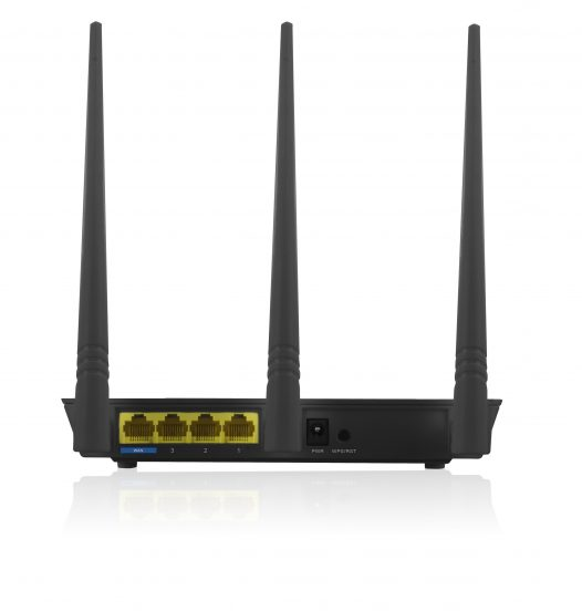 Router Nexxt Solutions Nebula 300 Connectivity Wireless