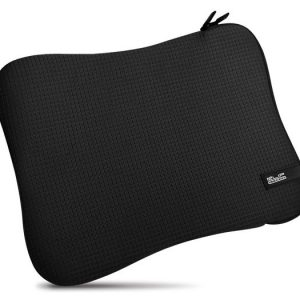 "Funda KlipX Texturized Laptop Sleeve KNS-310B up to 14.1"" Black"