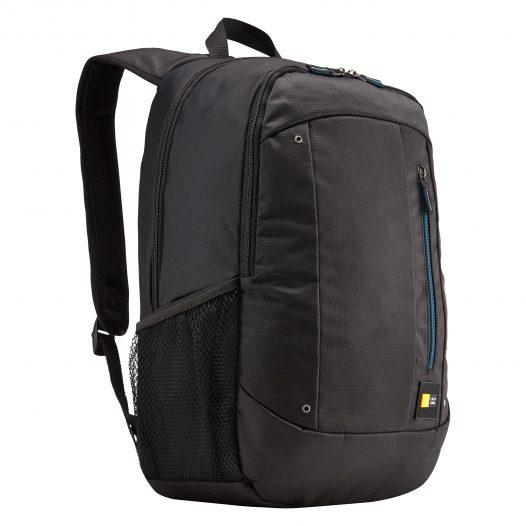 """Mochila para Laptop Marca Case Logic de 15.6"""" Color Negro"""