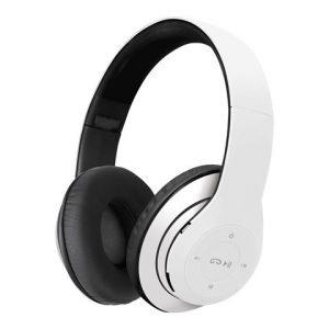 Audifonos Klip Xtreme BlueBeats KHS-631WH Bluetooth Color Blanco