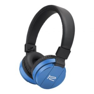 Audifonos Klip Xtreme KHS-620 Bluetooth Color Azul