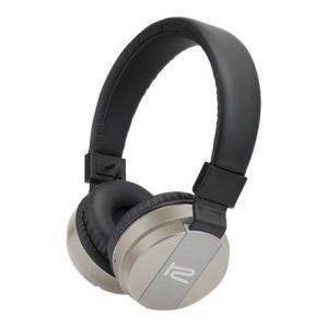 Audifonos Klip Xtreme KHS-620 Bluetooth Color Plateado