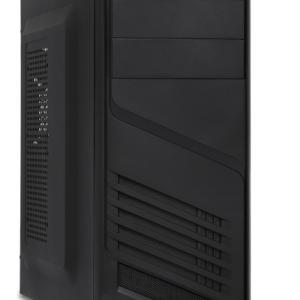 Case Xtech XTQ-200 Micro ATX con Fuente 600W