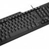 Teclado Xtech - Keyboard - Wired