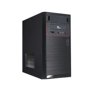 Case Xtech XTQ-100 Micro ATX con Fuente 600W