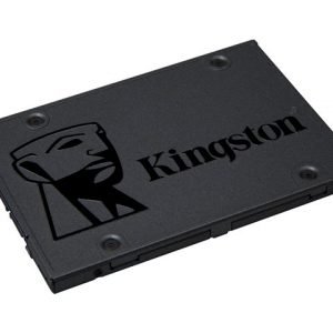 Unidad en Estado Sólido Kingston SSDNow A400  240GB