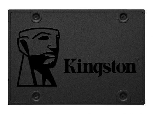 Unidad en Estado Sólido Kingston SSDNow A400  240GB