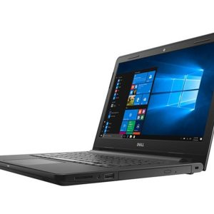 """Laptop Dell Inspiron 3467 i5-7200U 8GB 1TB 14"""" Win10H"""