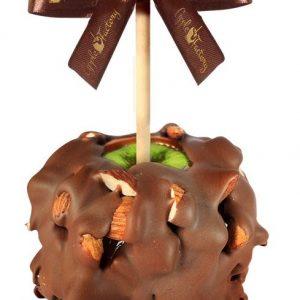 "Manzana Gourmet ""Almond Apple """