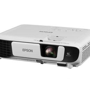 Epson PowerLite X41+ - Proyector 3LCD - portátil