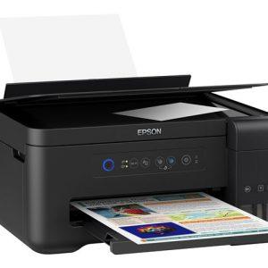 Impresora Multifuncional Epson L4150 de Sistema Continuo