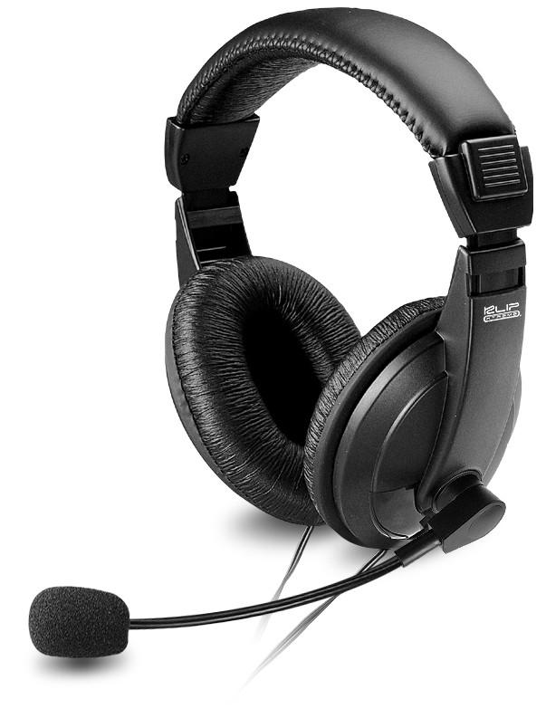 Audífono Klip Xtreme KSH-301 con micrófono