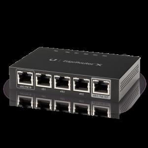Router Ubiquiti EdgeRouter X