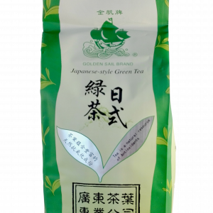 Té Verde estilo Japones