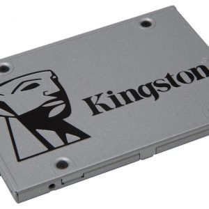 Unidad de Estado Sólido Kingston A400 240GB R 500MB/W 450MB