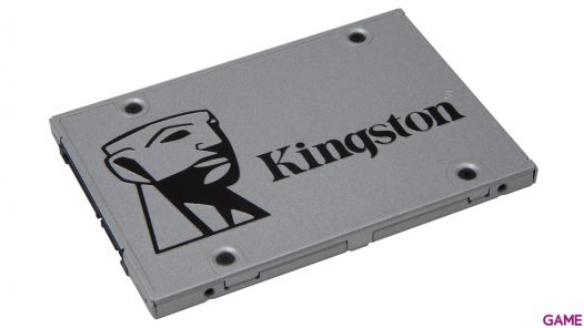 Unidad de Estado Sólido Kingston A400 240GB R 500MB/W 450MB