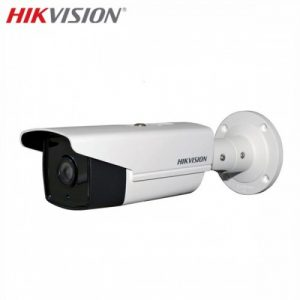 Cámara Hikvision Turbo HD EXIR Bullet  Surveillance