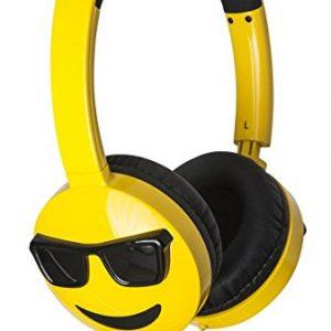 Auriculares Jamoji Too Cool Headphones