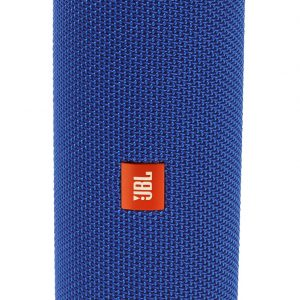 Bocina Bluetooth JBL Flip 4 Color Azul