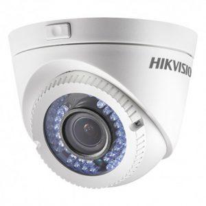 Cámara de Seguridad Hikvision CCTV - (2.8-12mm)