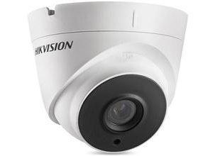 Cámara Hikvision CCTV
