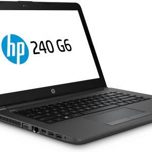 Laptop HP 240 G6 Celeron N3060 1.6 GHz Win10H