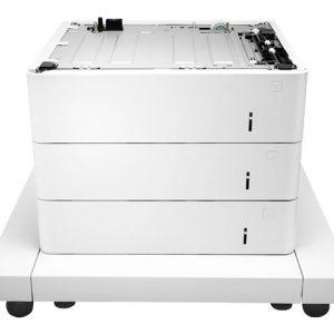 Base para Impresora HP Paper Feeder with Cabinet