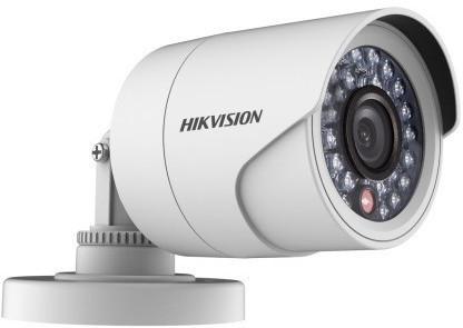 Cámara CCTV - Hikvision IR Bullet - color (Día y noche)