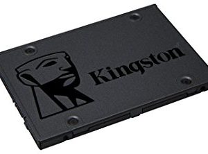 Unidad en estado sólido - Kingston SSDNow A400- 120 GB