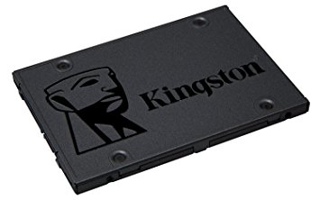 Kingston SSDNow A400 - Unidad en estado sólido - 120 GB