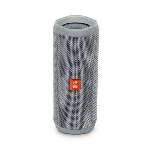 Bocina Bluetooth JBL Flip 4 Color Gris
