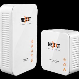 Adaptador de red Nexxt Sparx201