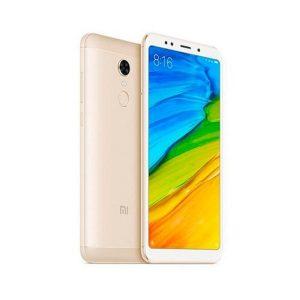Celular Xiaomi Redmi 5 Plus -2 SIM Dorado-