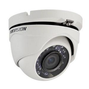 Cámara Hikvision HD 720p IR Turret - Surveillance - cúpula