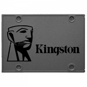 Unidad de Estado Sólido Kingston A400 120GB R 500MB/W 450MB