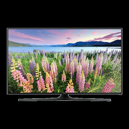 "Televisor 55"" Samsung LED Smart TV"
