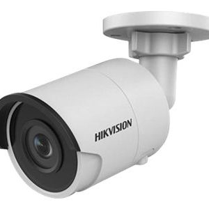 Cámara de vigilancia de red Hikvision EasyIP 3.0 DS-2CD2055FWD-I  Exteriores